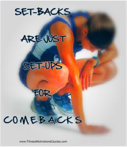 Set-back